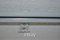 13ft Electric Motorized Window Curtain Drapery track