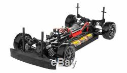 1/10 Exceed RC Remote Control Mad Speed Drift King Electric 2.4G CAR AJ Carbon