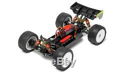 1/14th Tacon Bulwalk Buggy BRUSHLESS Ready to Run C Remote Control 2.4ghz BLUE