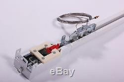 210cm (82) Remote Control Motorized Curtain Tracks (Electric curtain tracks)
