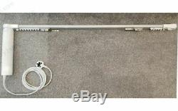 6-Meter (236) Remote Control Electric Curtain Tracks (motorized curtain tracks)