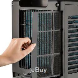 Air Conditioner Portable Conditioning Unit 7000BTU 3in1 808W Remote Control