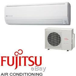Air conditioning unit supplied and fitted