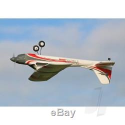 Ares Gamma R/C Cessna Remote Radio Control Model Starter Trainer Plane Complete