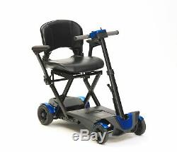 Automatic Electric Remote Control Folding Mobility Scooter REDUCED
