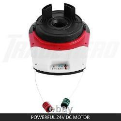 Automatic Roller Door Opener Garage Powerful 1000N Motor Remote 22m2 Rolling OZ