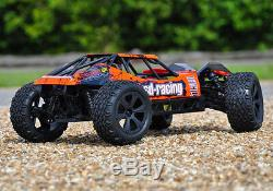 BSD Racing Prime Desert Assault RC Buggy 1/10 Scale 4WD Radio Remote Control Car
