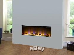 Celsi Electriflame VR Commodus Frameless Electric Fire Inset