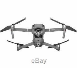 DJI Mavic 2 Zoom Drone with Controller Silver Currys