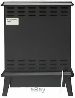 Dimplex Evandale 2kW Optimyst Freestanding Electric Stove Fire
