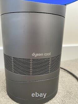 Dyson AM06 12 Desk Fan Iron/Blue