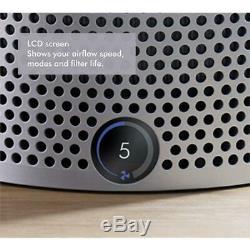 Dyson BP01 Pure Cool Me Personal Purifier Fan in White/Silver 2 Year Warranty