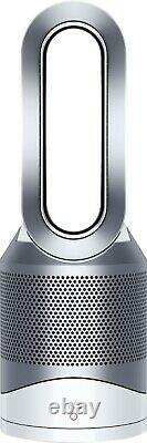 Dyson HP01 Pure Hot Cool Purifier with Remote, Heater Fan Factory Reburbished