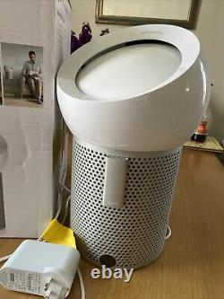 Dyson Pure Cool Me Air Purifier White/Silver