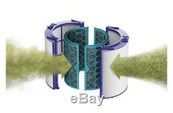 Dyson Pure HOT + COOL FAN HEPA Air Purifier HP04 2 Years Manufacturer Warranty
