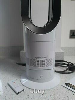 Dyson am09 hot cool fan heater