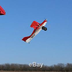 E-flite EFlite Maule BNF Bind In Fly Basic RC Remote Control Electric Airplane