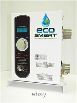 Ecosmart SmartPOOL 27 Electric Tankless Electric Above Ground Pool Heater 240V