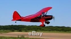 Eflite E-flite PA20 PA20 Pacer 10E RC Remote Control Balsa Airplane ARF EFL2790