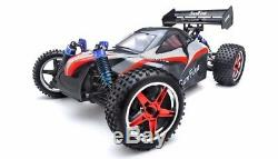 Exceed RC 1/10 Electric Brushless PRO Race RTR Remote Control RC Off Road Buggy