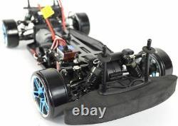 HSP Remote Control RC Drift Car 110th Scale DRIFT Ready to Run inc Battery