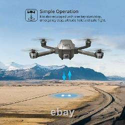 Holy Stone HS720 GPS Drone with 4K Camera Brushless FPV Foldable RC Quadcopter
