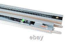 Hormann SupraMatic E Garage Door Opener BLUETOOTH Series 4 BiSecur + Rail Remote