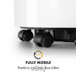 Klarstein Portable Air Conditioner 9,000 BTU / 2.6 kW White