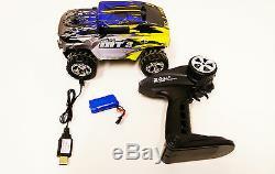 NEW 1/16 NQD 2.4G Remote Control RC Devil Boy NITRO MT2 Baja Buggy Monster Truck