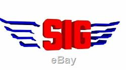 SIG Four Star 40.40 RC Remote Control Balsa Wood Airplane Kit SIGRC44