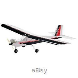 SIG Kadet LT-40 LT40 RC Remote Control Airplane Balsa Wood Trainer Kit SIGRC67
