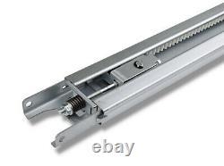 Schartec Move 600 Electric Garage Door Opener Automatic Operator + 2 Remotes