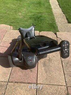 Stewart X7 Remote Controlled Electric Golf Trolley
