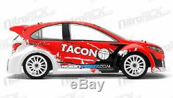 Tacon 1/12 Ranger RC Remote Control BRUSHLESS Electric Rally Car On Road Car
