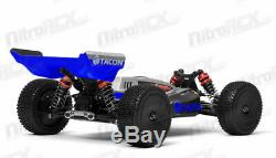 Tacon 1/14 Soar Buggy Electric RC Remote Control Buggy Car BRUSHED Ready to Run