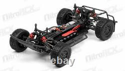 Tacon 1/14 Thriller Short Course RC Remote Control Truck Electric BRUSHED RTR