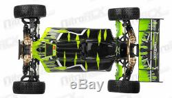 Team Energy T8X 1/8t Brushless RTR Racing Buggy Dimension GT3X RC Remote Control
