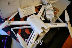 USED Xiaomi Mi Drone 4K + battery + charger + remote controller NO CAMERA