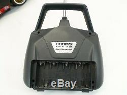 Vintage Tamiya Taisan Porsche 911 GT2 Remote Control Car 58172 TA-02SW 110