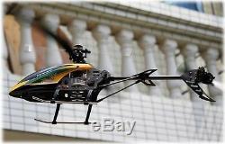 WLtoys V912 4CH 2.4GHz Single Blade RC Radio Remote Control Helicopter Gyro RTF
