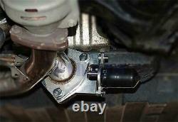 2.5 Clapet D'échappement Électrique À Distance De 63 MM Découpe Du Tuyau D'échappement E-cut Out