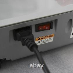 500w Power Electric Motorised Walking Treadmill Fitness Machine Télécommande