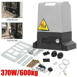 600kg Sliding Gate Opener Electric Operator Automatic Motor With Remote Control (600kg Sliding Gate Opener Electric Operator Automatic Motor With Remote Control)