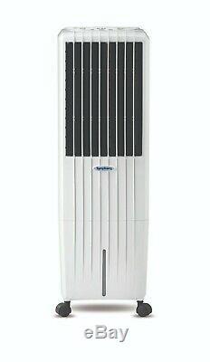 8l Refroidisseur D'air Évaporatif Ventilateur Portable Humidificateur Conditioner115w Télécommande
