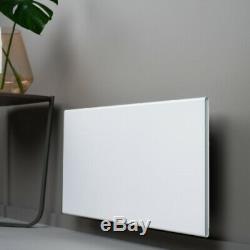 Adax Neo Smart Wifi Électrique Panneau De Chauffage / Convecteur Radiateur, Montage Mural