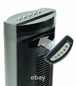 Air Conditionné Unité Ventilateur De Tour Refroidisseur Portable Machine De Télécommande De Refroidissement