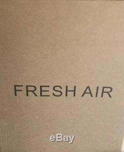 Authentic Fresh Air Purificateur Noir Nouveau Modele 3a Garantie Ecoquest Vollara Ozone
