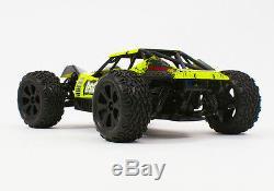 Bsd Racing Flux Desert Assault Rc Off Road Buggy Télécommande Voiture 4wd