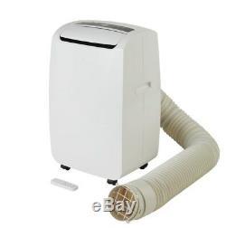 Déshumidificateur 1.3kw De L'unité De Climatisation Mobile Blyss N4ma #