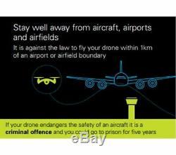 Dji 2 Zoom Drone Mavic Avec Contrôleur D'argent Currys